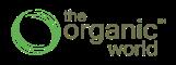 organic world logo